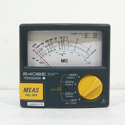 240635-J 絶縁抵抗計