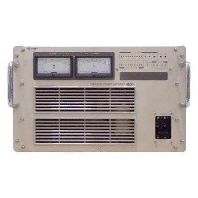 4505 精密電力増幅器