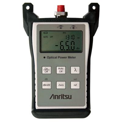 5P100C-SC/CMA5-AC 光パワーメータ