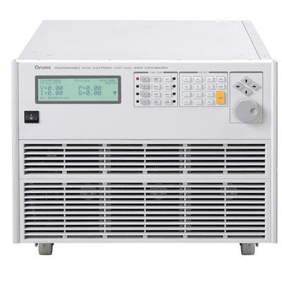 63803/ソフトパネル プログラマブル交流直流電子負荷