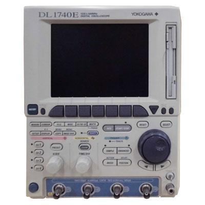 701730-M-J1/B5,P4,C10(DL1740E) デジタルオシロスコープ