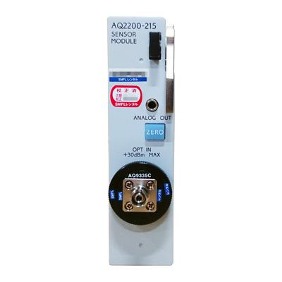 735125/FCC(AQ2200-215) センサーモジュール