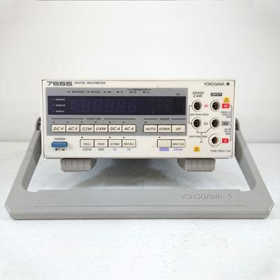 755501-1-M/C1,D2 デジタルマルチメータ