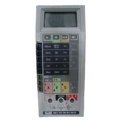 8060A デジタルマルチメータ