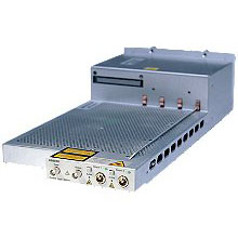 81600B/200,81000FI×2 波長可変レーザ光源モジュール