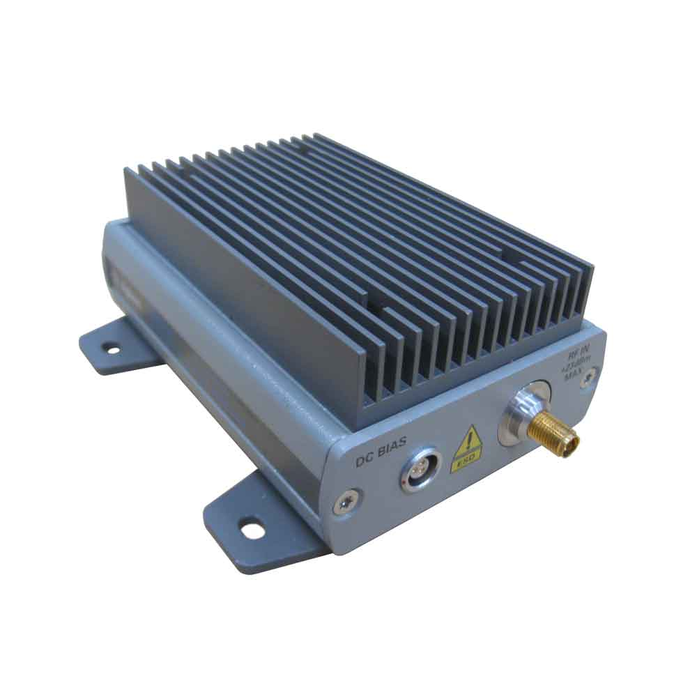83006A/87422A マイクロ波システム増幅器