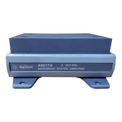 83017A/87422A マイクロ波システム増幅器