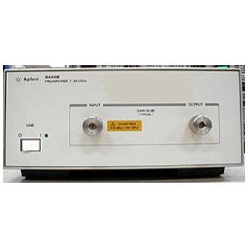 8449B RF増幅器