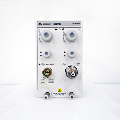 86105D 光/電気プラグインモジュール