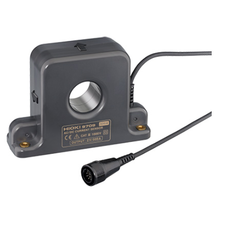 9709 AC/DCカレントセンサ
