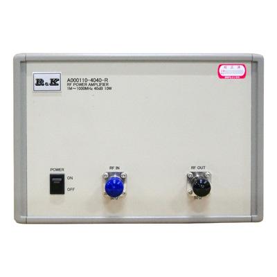 A000110-4040-R(N) 高周波電力増幅器