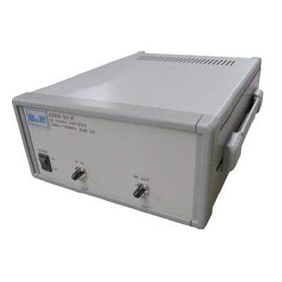 A3000-2H-R 高周波電力増幅器