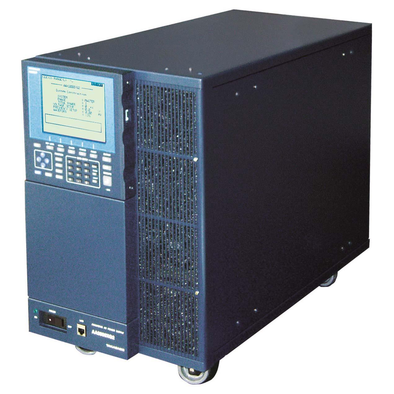 AA2000XG2/AOP-030GP2,AOP-110CC2 アナライジング交流電源