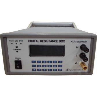 ADR3204GR デジタル式精密可変抵抗器