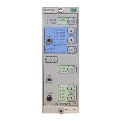 AL1301A 高耐圧直流アンプ