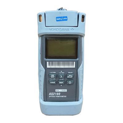 AQ2180H/SU2006A 光パワーメータ