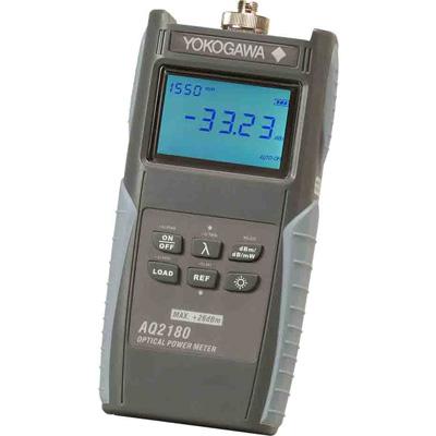 AQ2180/SU2006A 光パワーメータ