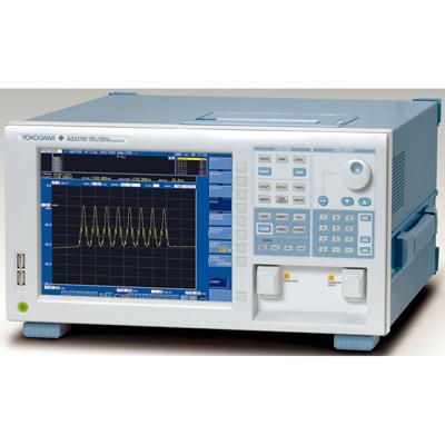 AQ6370C-10-M/FC,RFC,810804602-SCC,813917321-SCC 光スペクトラムアナライザ