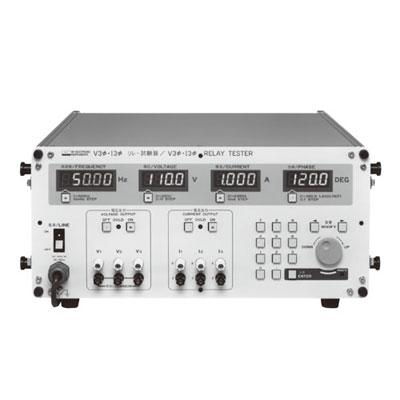 AS-288/01(0-9Arms) リレーテスタ