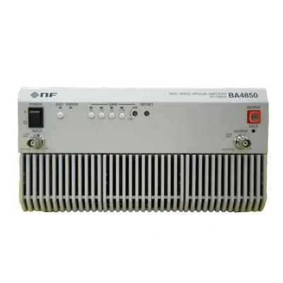 BA4850 高速バイポーラ電源