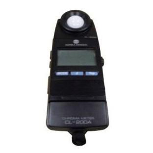 CL-200A 色彩照度計