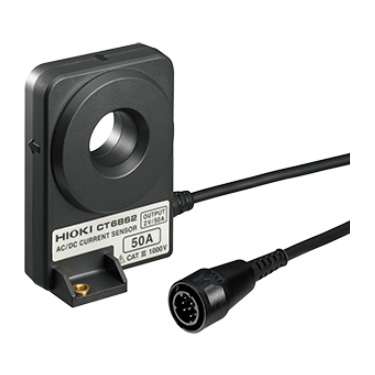 CT6862 AC/DCカレントセンサ