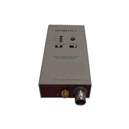 DT-041R-1/CR-1867,SRH36.SMAF-AMAF-50.SMA-PP1.5D-5,TT-F23×2 デジタルテレメータ受信機