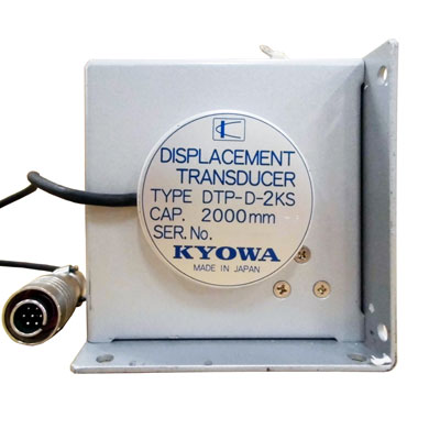 DTP-D-2KS-P 大容量変位計