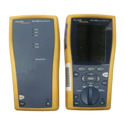 DTX-1800 ケーブルアナライザ