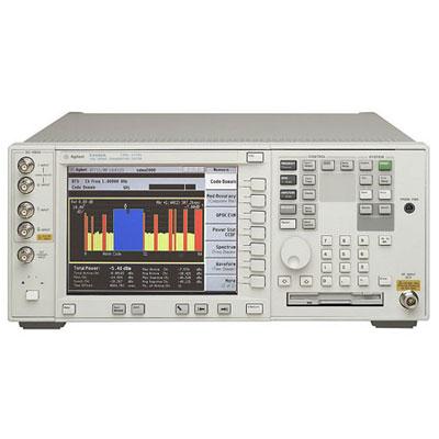 E4406A/202,204,210,B78,BAC,BAE,BAF 送信機テスタ