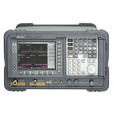 E4407B/226,B75,STD スペクトラムアナライザ