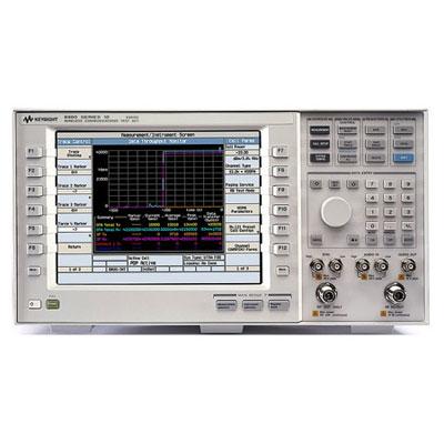 E5515C/002,003,E1991B(E1963A-403,E1968A-410) 10ワイヤレス通信テストセット