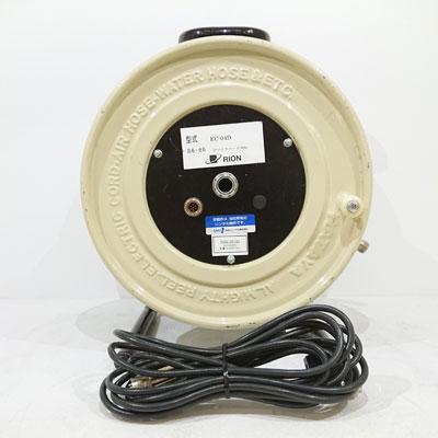 EC-04D マイクロホン延長コード