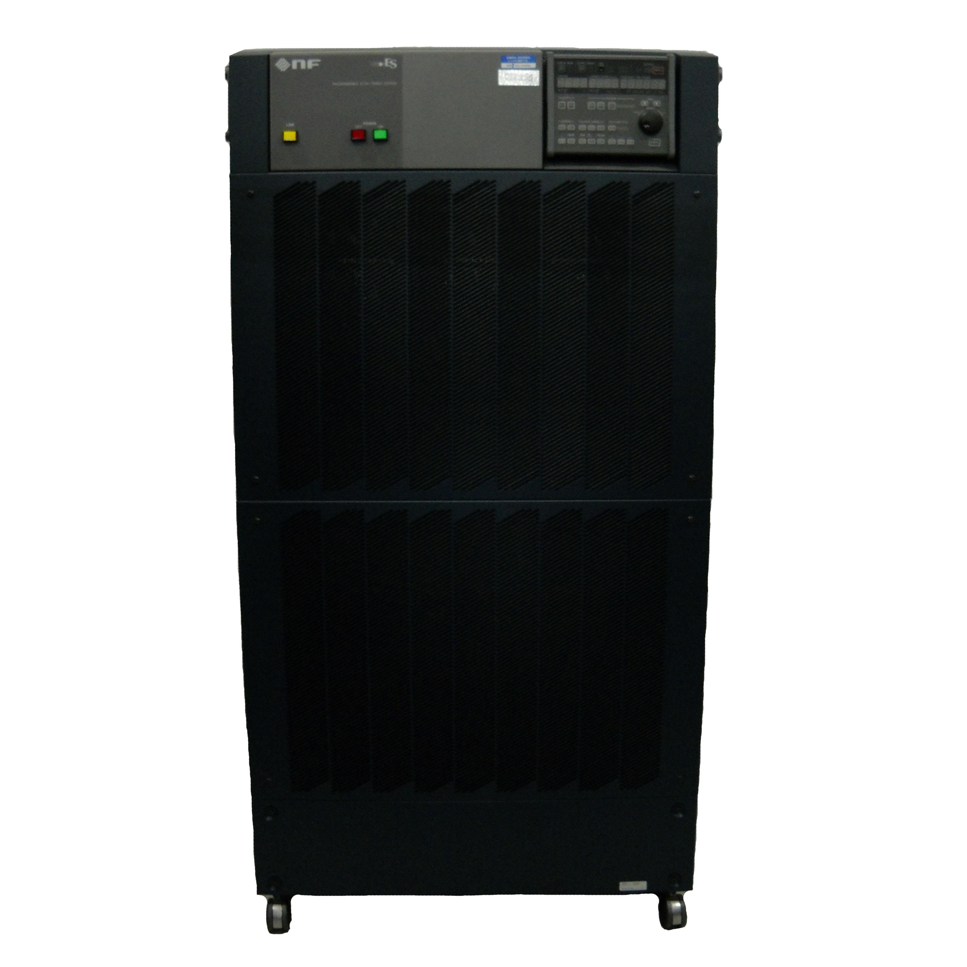 ES12000(タンソウ3センシュツリョク,サンソウ200Vニュウリョク) 高効率システム電源