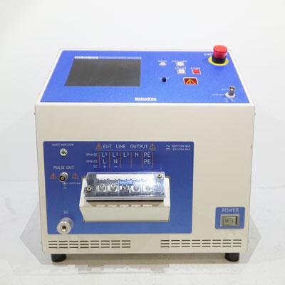 FNS-AX3-B50B/15-00001A ファストトランジェント/バースト試験器