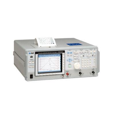 FRA5097 周波数特性分析器