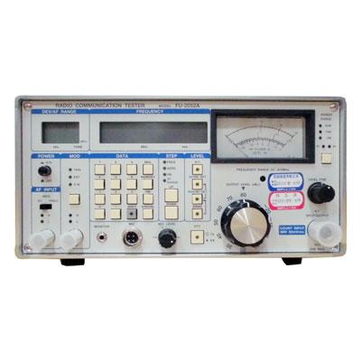 FU2052A-01 無線機テスタ