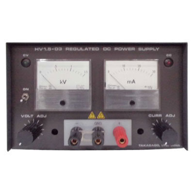 HV1.5-03 定電圧/定電流直流電源