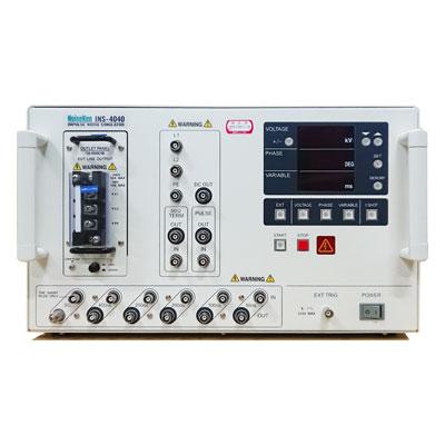 INS-4040 ノイズシミュレータ