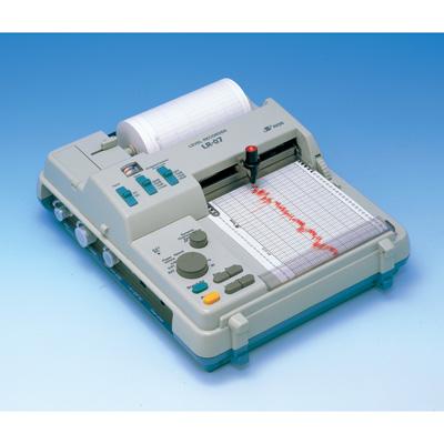 LR-07 レベルレコーダ(検査合格証付)