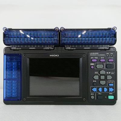 LR8400/9830,C1000,Z1000 メモリハイロガー