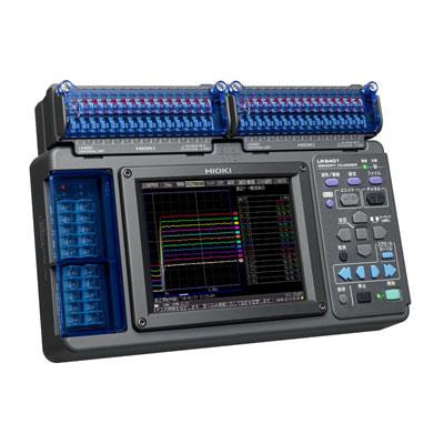 LR8401/9830,C1000,Z1000 メモリハイロガー