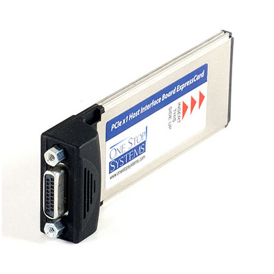 M9045B ExpressCardアダプタ