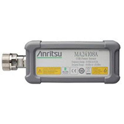 MA24108A USBパワーセンサ