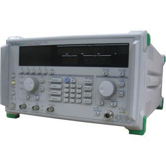 MG3642A シンセサイズド信号発生器