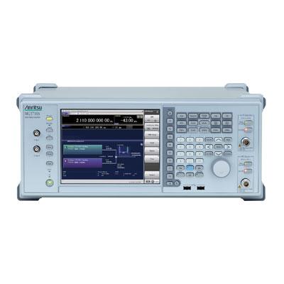 MG3710A/002,017,018,029,036,042,043,045,048,049,MX370102A ベクトル信号発生器