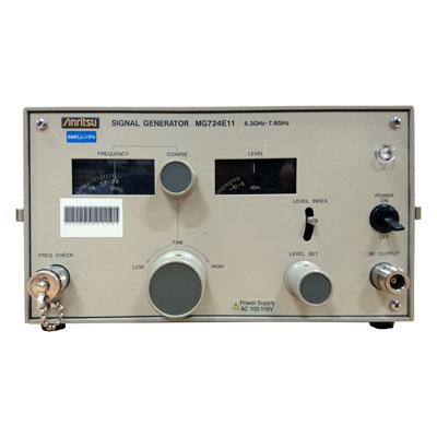 MG724E11/B0057B 信号発生器