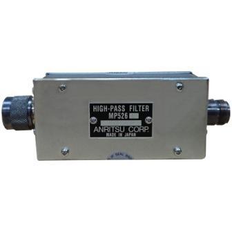 MP526C 高域ろ波器