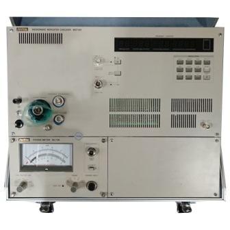 MS75B1 マイクロ波中継器チェッカ