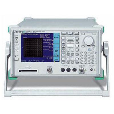 MS8901A/01,02,04,09,25,46,73,MU890100A,MX890110A,MX890120B1 デジタル放送信号アナライザ